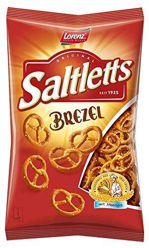 Lorenz Snack World Saltletts Brezeln, 14er Pack (14 x 200 g)