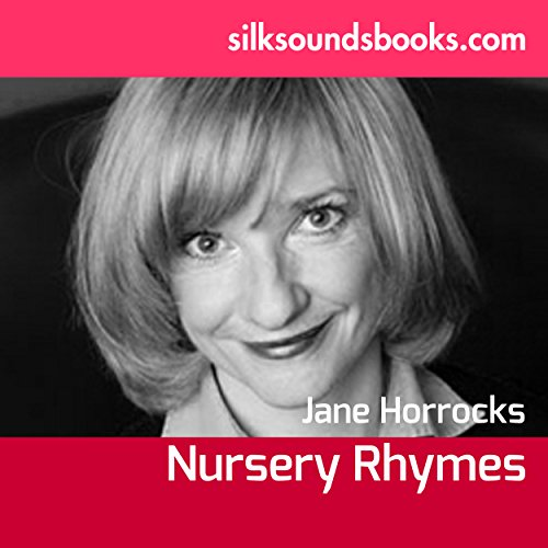 Nursery Rhymes cover art
