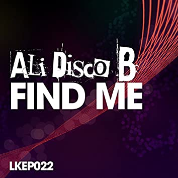 Find Me EP