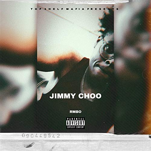 Jimmy Choo [Explicit]