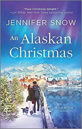 Image of An Alaskan Christmas (A Wild River Novel, 1)