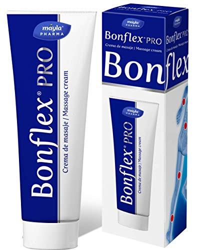 Bonflex Pro Crema De Masaje - 250 Ml, Único