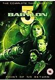 Babylon Series #3