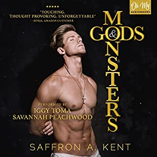 Gods and Monsters cover art