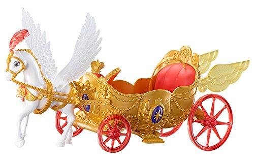 Mattel Disney's Sofia die Erste Y6652 - Königliche Kutsche mit Musik