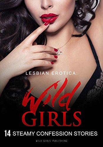 Lesbian erotica books