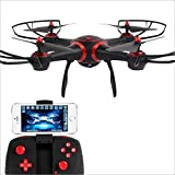 WHWYY RC Drone for Kids & & Beginners Wi-Fi FPV Remote C...