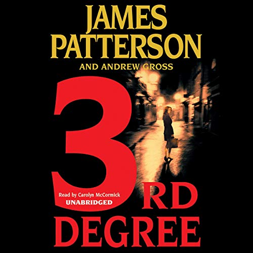 3rd Degree cover art