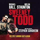 2012 London Cast Album