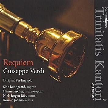Guiseppe Verdi: Requiem