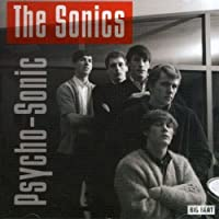 Psycho-Sonic by The Sonics (2000-05-03)