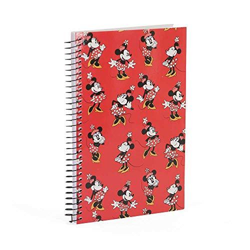 Minnie Mouse - Bloc de notas (Karactermanía 35070),
