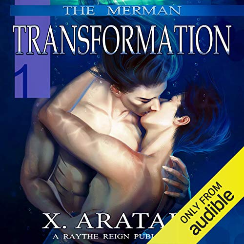 Transformation  By  cover art