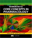 Workbook for Core Concepts in Pharamacology