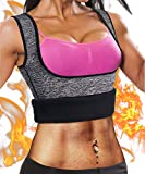 Best Diet Capsules For Fats - Ursexyly Fat Burner Sweating Vest Shirt Neoprene Slimming Review
