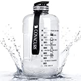 COVACURE Trinkflasche 2.2L