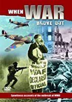 When War Broke Out [Import anglais]