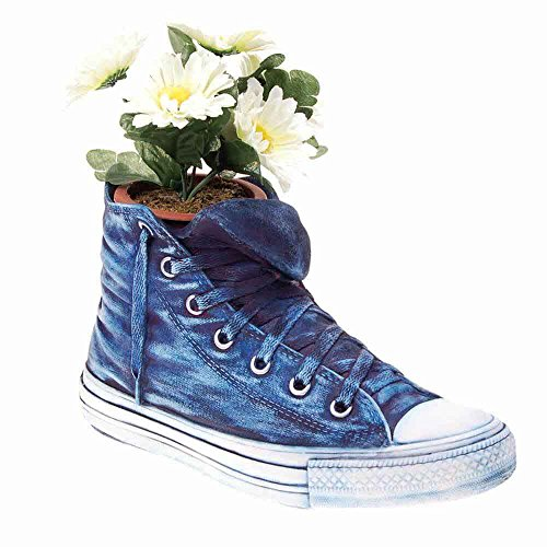 Antartidee Sneakers Jody van hars jeans Made in Italy