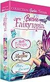 Coffret-Barbie Fairytopia + Mariposa + Magie de l'arc-en-Ciel
