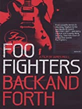 Foo Fighters - Back And Forth by Sony/BMG Music
