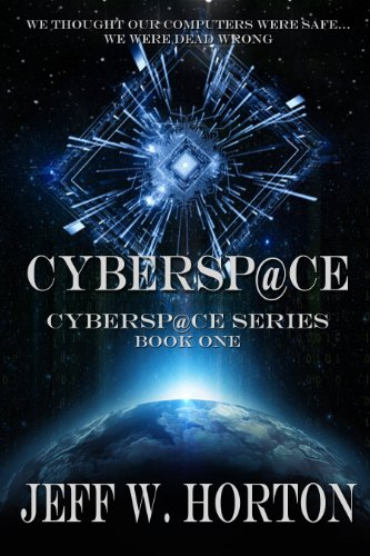 Book: Cybersp@ce (Cybersp@ce Series Book 1) by Jeff W. Horton