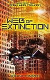 Web of Extinction (Zone War Book 3)