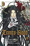 Trinity Blood, tome 19