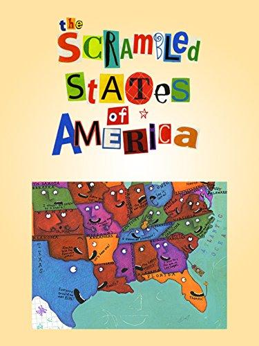 scrambled states of america game - 5