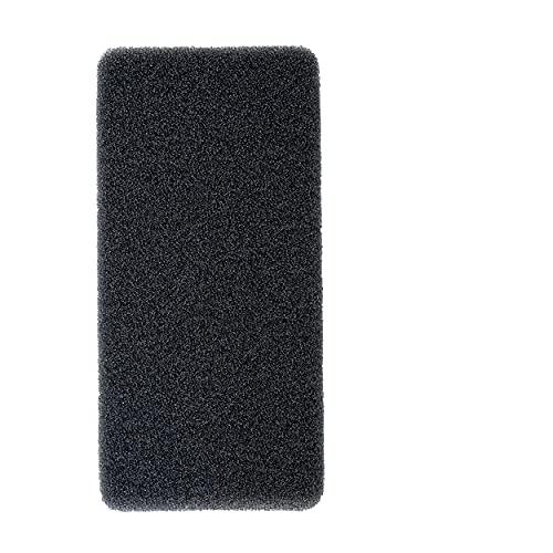 Filter für Gorenje 327136 Trockner Wärmepumpentrockner | 100{5c11754e2eef37957eab28ac931dff6bd8aa513239a6c0d7fd7309570795c099} Made in Germany | 225 x 105 x 30mm | Schwammfilter Filtermatte Kondenstrockner | SPK2 SP10 SP-10 | Schaumstoff Sponge