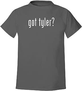 got tyler? - Men's Soft & Comfortable T-Shirt