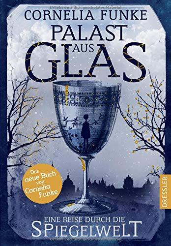 Palast aus Glas: Eine Reise durch die Spiegelwelt