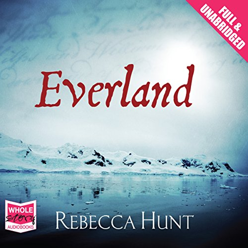 Everland cover art