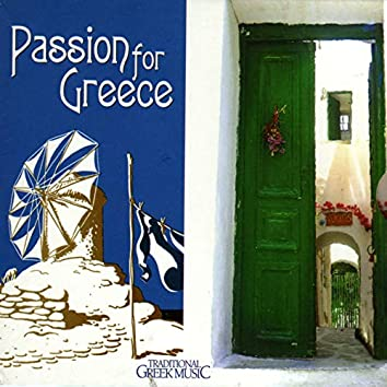 The Best of Greek Folk Songs (Passion for Greece)