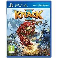Knack 2 (PlayStation 4) [importación inglesa]