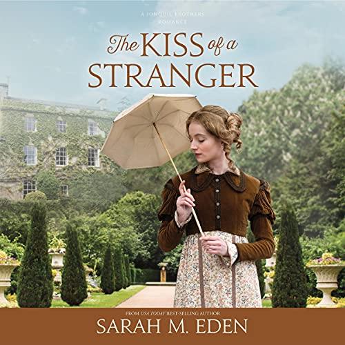 The Kiss of a Stranger cover art