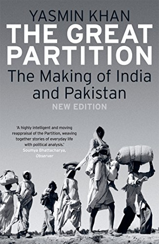 The Great Partition: The Making of …
