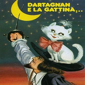 Dartagnan e la gattina