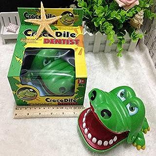 Crocodile mouth toy