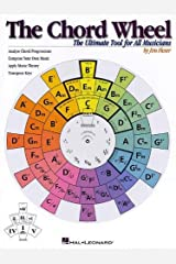 The Chord Wheel: The Ultimate Tool for All Musicians Paperback