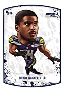 Stock Photo displayed. Actual item may vary. Seattle Seahawks Bobby Wagner Over 350,000 listings on Amazon.