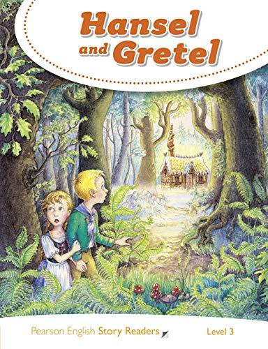 Hansel and Gretel. Level 3