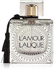 Lalique L'Amour Eau de Parfum 100 ml Vapo Donna