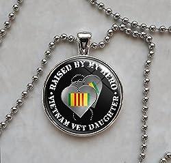 Vietnam handmade products ~ pendant necklace