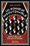 Un bonheur insoutenable (Nouveaux Millénaires) - Format Kindle - 9782290204115 - 14,99 €