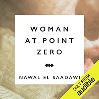 Woman at Point Zero cover art