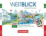 Weitblick - Das große Panorama - B2: Band 2: Audio-CDs