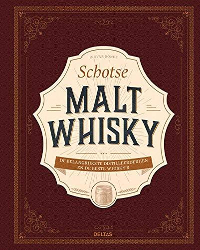 Schotse malt whisky: De belangrijkste distilleerderijen en de beste whisky's