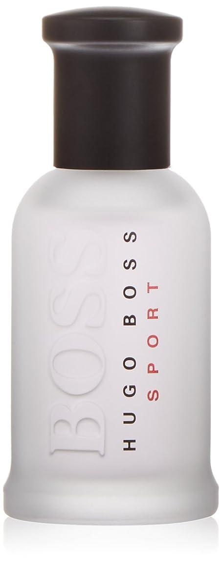 生態学屋内で規範Hugo Boss-boss - BOSSミネラルスポーツ30ミリリットルEDT VAPO - 【並行輸入品】