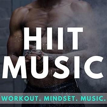 HIIT MUSIC (Volume 1)