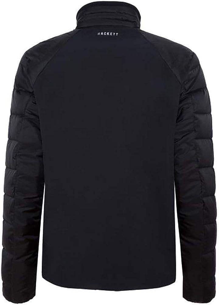 Hackett London Herren Amr Apex Moto JKT Jacket